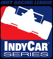 Logo of IndyCar Series (PC)