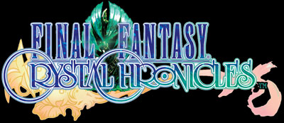 Logo of Final Fantasy Crystal Chronicles (GAMECUBE)