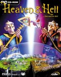 UK Boxshot of Heaven & Hell (PC)