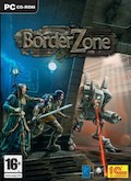 UK Boxshot of Borderzone (PC)
