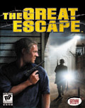 US Boxshot of The Great Escape (PC)