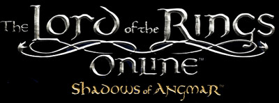 Logo of Lord of the Rings Online: Shadows of Angmar (PC)