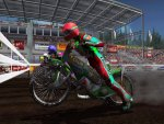 Screenshot of FIM Speedway Grand Prix (PC)