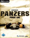 UK Boxshot of Codename Panzers: Phase One (PC)