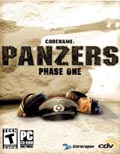 US Boxshot of Codename Panzers: Phase One (PC)