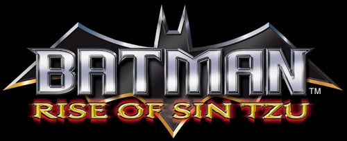 Logo of Batman: Rise of Sin Tzu (XBOX)