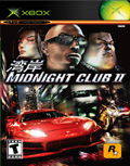 US Boxshot of Midnight Club II (XBOX)