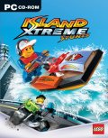 UK Boxshot of LEGO Island Xtreme Stunts (PC)