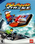 US Boxshot of LEGO Island Xtreme Stunts (PC)