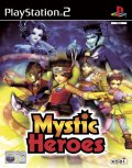 UK Boxshot of Mystic Heroes (PS2)