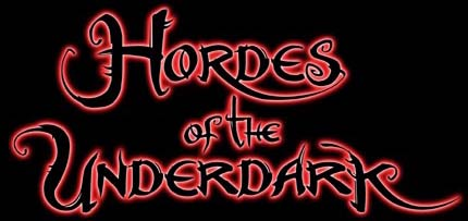 Logo of Neverwinter Nights: Hordes of the Underdark (PC)