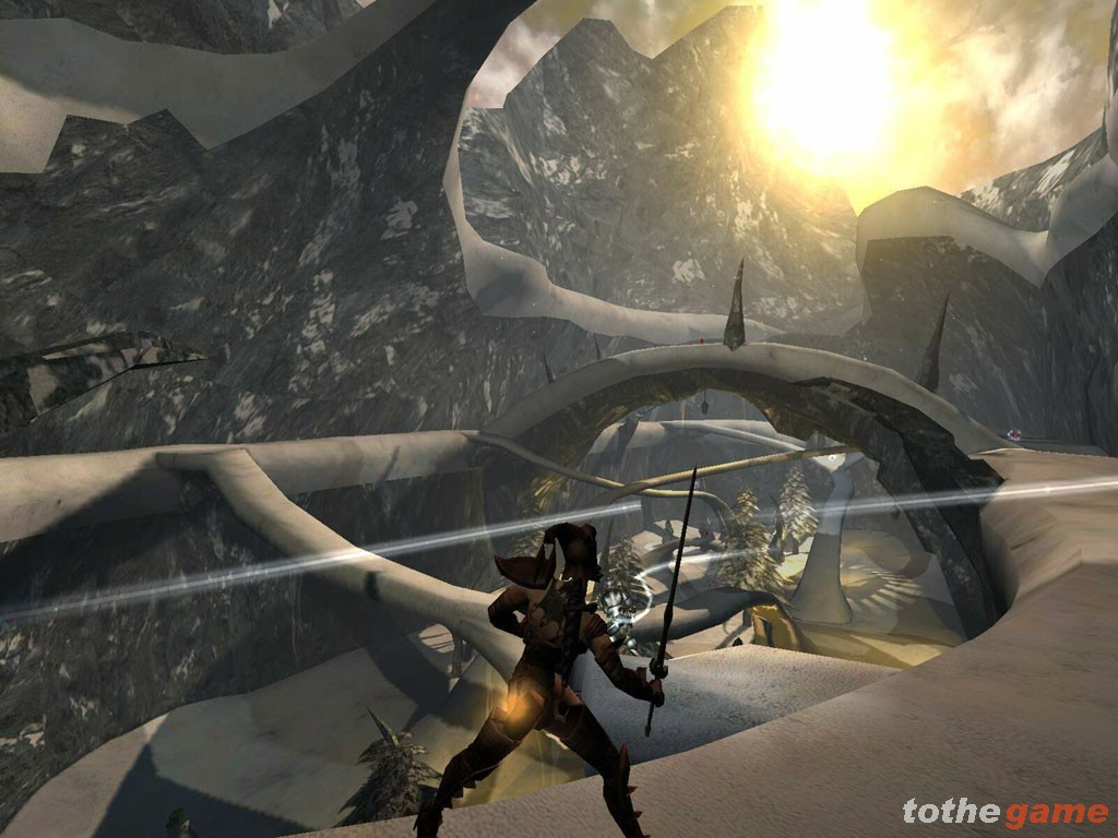 Screenshot of Apocalyptica (PC)