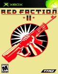 US Boxshot of Red Faction II (XBOX)
