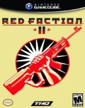 US Boxshot of Red Faction II (GAMECUBE)