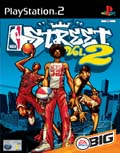 UK Boxshot of NBA Street 2 (PS2)