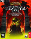 UK Boxshot of Greyhawk: The Temple of Elemental Evil (PC)