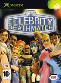 UK Boxshot of Celebrity Deathmatch (XBOX)