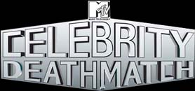 Logo of Celebrity Deathmatch (XBOX)
