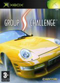 UK Boxshot of Group S Challenge (XBOX)