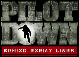 Logo of Pilot Down: Behind Enemy Lines (XBOX)