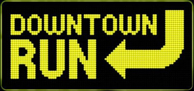 Logo of Downtown Run (GAMECUBE)