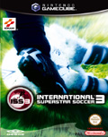 UK Boxshot of International Superstar Soccer 3 (GAMECUBE)