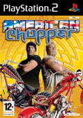 UK Boxshot of American Chopper (PS2)