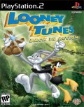 US Boxshot of Looney Tunes: Back In Action (PS2)