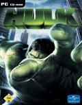 UK Boxshot of The Hulk (PC)