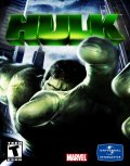 US Boxshot of The Hulk (PC)