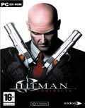 UK Boxshot of Hitman 3: Contracts (PC)