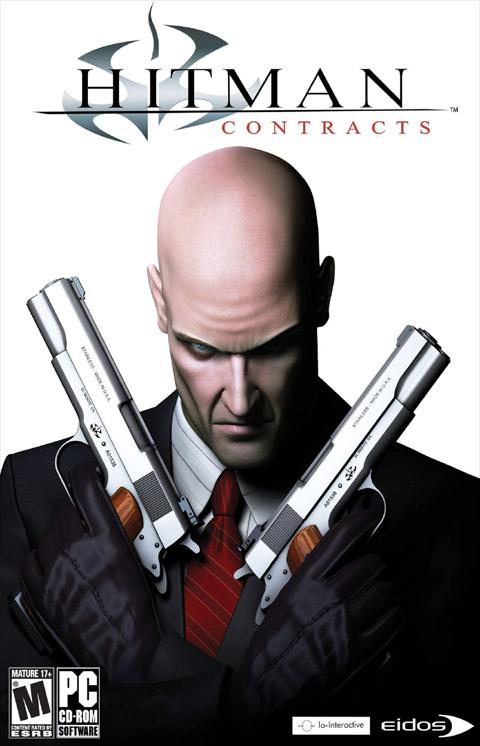 Отзыв о Hitman Contracts - игра для Windows.