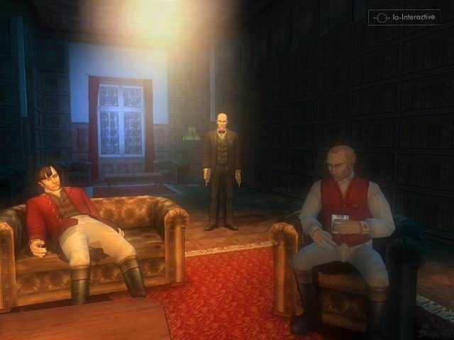 Hitman - Ultimate Collection (RUS|ENG) [RePack] от R.G.Механики