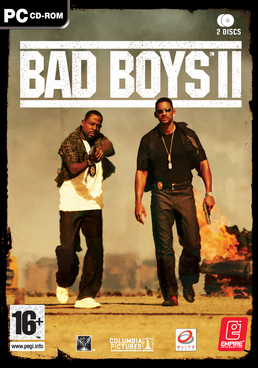 Bad Boys II [Full.ISO]