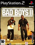 UK Boxshot of Bad Boys II (PS2)