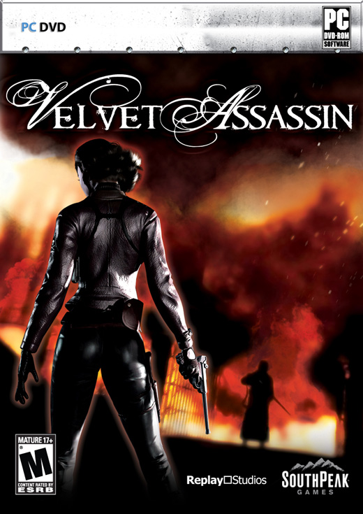 Velvet Assassin MACOSX-MONEY [PC]