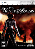 US Boxshot of Velvet Assassin (PC)