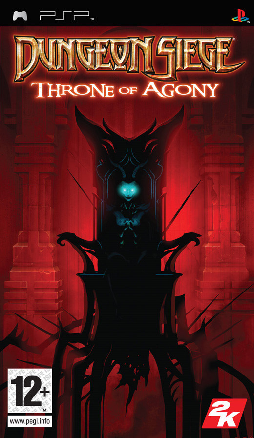 Dungeon Siege Throne Of AgonyUSAEnglishBADR1X preview 0