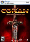 US Boxshot of Age of Conan: Hyborian Adventures (PC)