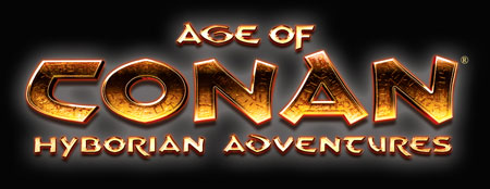 Logo of Age of Conan: Hyborian Adventures (PC)
