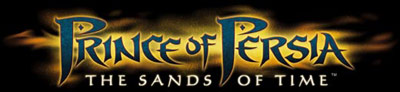 Logo of Prince of Persia: The Sands of Time (XBOX)