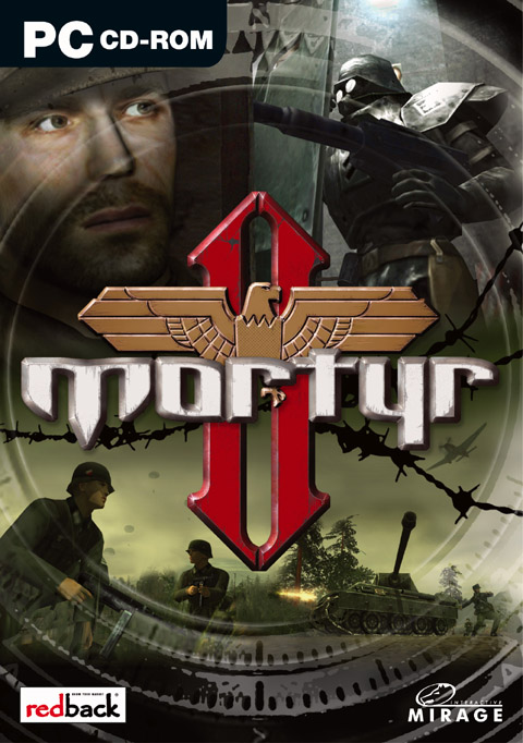 Mortyr.2-RELOADED [Full PC Download]