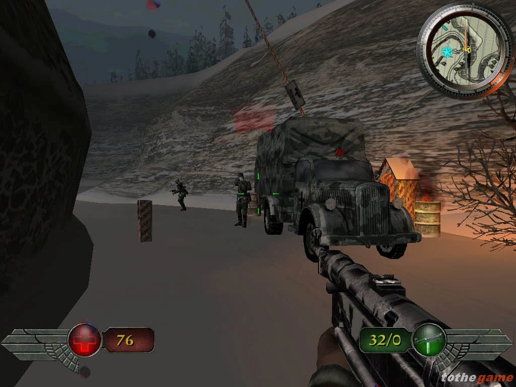 screen2 large Mortyr.2 RELOADED [Full PC Download]