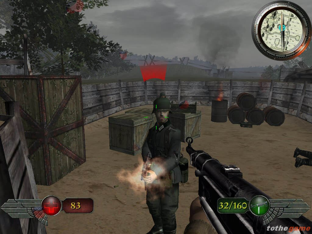 mortyr game download