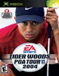 US Boxshot of Tiger Woods PGA Tour 2004 (XBOX)