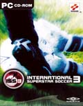 UK Boxshot of International Superstar Soccer 3 (PC)