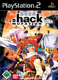 UK Boxshot of .hack mutation (PS2)