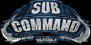 Logo of Sub Command (PC)