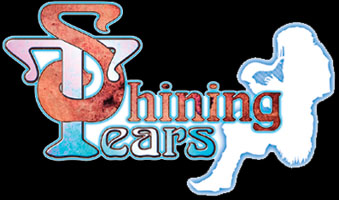 Logo of Shining Tears (PS2)