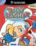 UK Boxshot of Billy Hatcher and the Giant Egg (GAMECUBE)